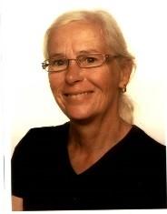 Anita Bergendahl-Steiner